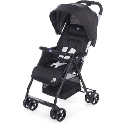 Chicco Ohlala Stroller (Black)