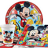 Mickey Mouse Value Party Pack for 8