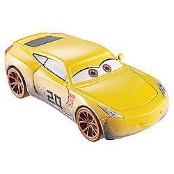 Disney Pixar Cars 3 Frances Beltline
