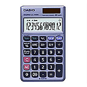 Casio SL-320TER Pocket Financial calculator