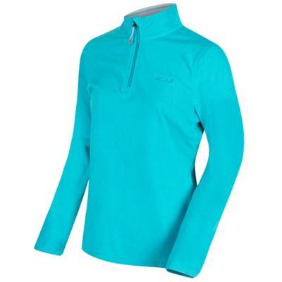 Regatta Sweethart Fleece Womens Aqua(LtStee) 20