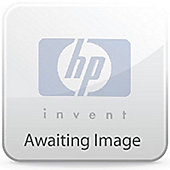 Hewlett-Packard 5 m Multi-mode OM3 50/125 UM LC/LC 8 GB FC and 10 GBE Laser-enhanced Cable
