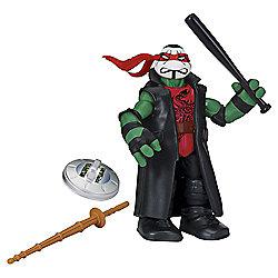 Teenage Mutant Ninja Turtles WWE Action Figure Raphael As Sting