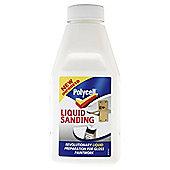 Polycell Liquid Sanding 500ML