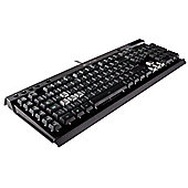 Corsair Gaming K40 Gaming Keyboard UK Layout
