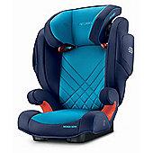 Recaro Monza Nova 2 Car Seat - Xenon Blue