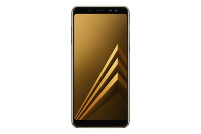 Samsung A8 Gold- SIM Free