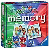 Disney Pj Masks 'mini' Memory Game Puzzle