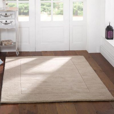 Tuscany Siena Rugs in Natural 160x230cm