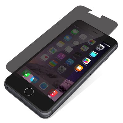 ZAGG Phone screen protector for 6s Plus Apple iPhone 6 Plus - Multi