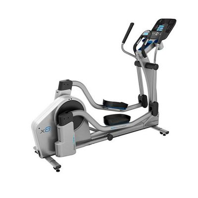 Buy Life Fitness X8 Elliptical Cross Trainer with Track Plus