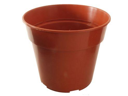 Ward Gn035 Plastic Flower Pot 15.5in