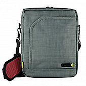 "Tech air TAEVP004 13.3"" Briefcase Grey"
