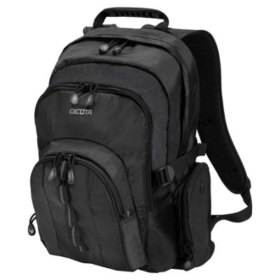 Dicota Carrying Case (Backpack) for 41.7 cm (16.4