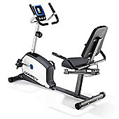 Marcy Antero 1201 Recumbent Exercise Bike