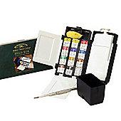 W&N - Awc 12 H/P Field Box