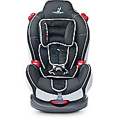 Caretero Sport Turbo Car Seat (Black)