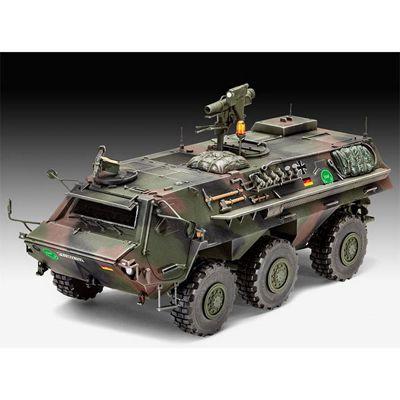 REVELL 3256 TPz 1 Fuchs 1:35 Military Model Kit