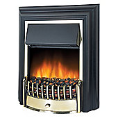 Dimplex CHT20 Cheriton 2kW Electric Freestanding Fire with Optiflame® Effect