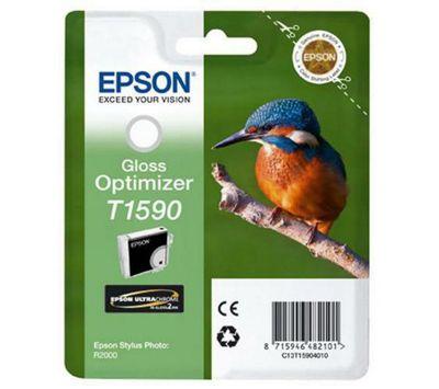 Epson T1590 - Gloss Optimiser Cartridge, C13T15904010