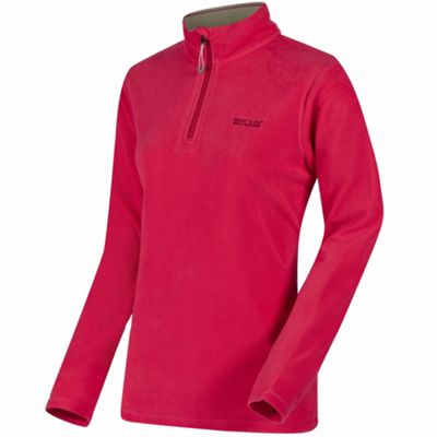 Regatta Sweethart Fleece Womens BrtBlsh(LtS) 10