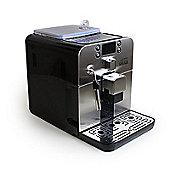 Gaggia Brera Bean to Cup Coffee Machine Black