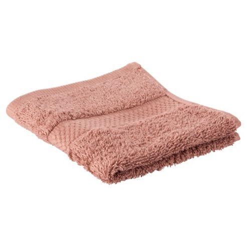 Finest Pima Face Cloth Taupe