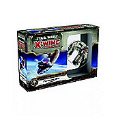 Punishing One Expansion Pack: X-Wing Mini Game