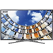 Samsung UE32M5500 32 Inch Smart WiFi Built In Full HD 1080p  LED TV with TV Plus