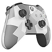 Xbox Wireless Controller - Winter Forces Special Edition
