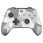 Xbox One Official Wireless Controller - Winter Forces Special Edition