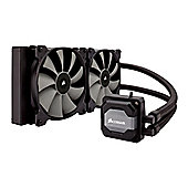 Corsair H110i AIO Hydro/Water Intel/AMD LED CPU Cooler
