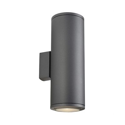 Rox Pro Wall Lamp Light Anthracite Max. 2X 35W