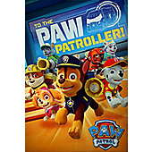 Paw Patrol To The Paw Patroller Poster