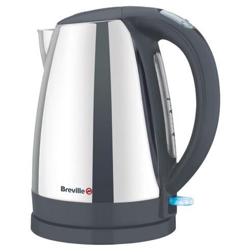Breville VKJ602 1.5L Jug Kettle - Polished Stainless Steel