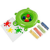 Little Tikes Inflatable Turtle Sand Pit