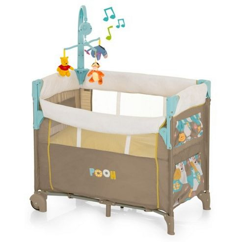 Disney Travelcot Dreamn Care Spring Woods