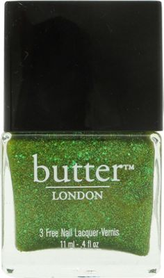 Butter London Nail Lacquer Nail Polish 11ml - Swinger