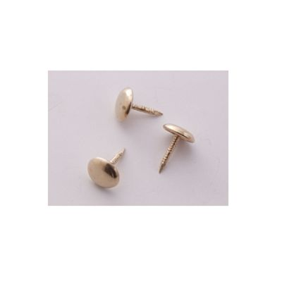 Shaw Upholstery Solstuds Anth.10mm
