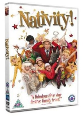 Nativity (DVD)