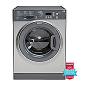 Hotpoint Extra WMXTF 942G UK.R 9kg, 1400rpm Washing Machine - Graphite