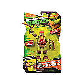 Teenage Mutant Ninja Turtles Hand-To-Hand Fighters - Michelangelo