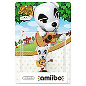 amiibo Character Animal Crossing K.K. Slider