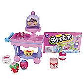 Shopkins Petite Sweets Collection Deluxe Pack