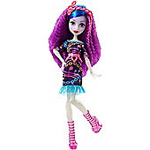 Monster High Electrified Ghouls Ari Hauntington Doll