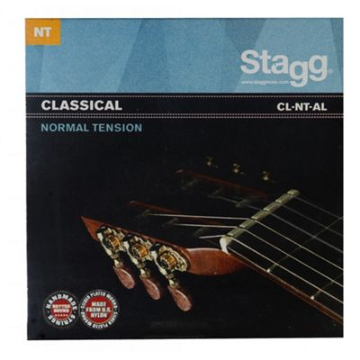 Stagg CL-NT-AL Angel Lopez Classic String Set