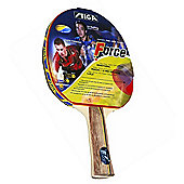 Hobby Pimple Table Tennis Bat - Stiga