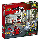 LEGO Juniors Shark Attack 10739