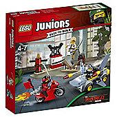 Lego Juniors Shark Attack 10739