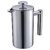 Double Walled Cafetiere 8 Cup
